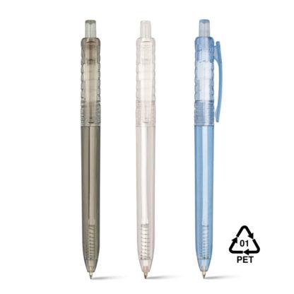 Bolígrafos reciclables personalizados Hydra