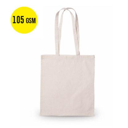 Bolsas personalizadas de algodón Larsen