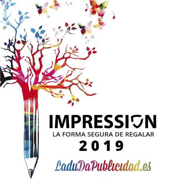 Catálogo Impression LaduDa Publicidad