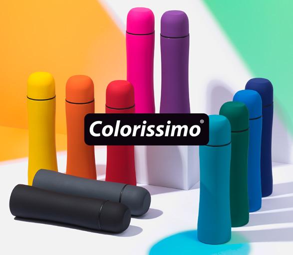 Catálogo Colorissimo LaduDa Publicidad