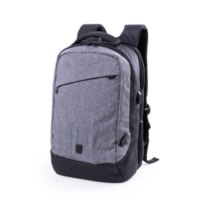 Mochila powerbank Briden