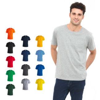 Camisetas publicidad personalizadas Keya MC180
