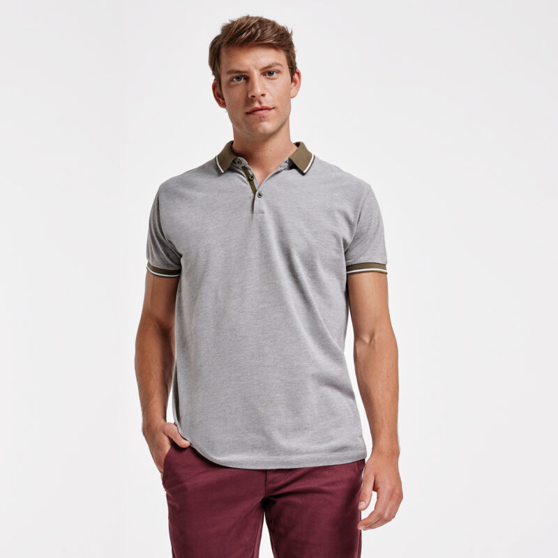 Polos Unisex Roly BOWIE