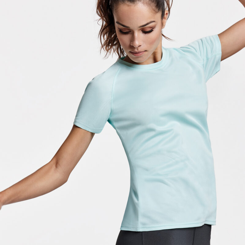 Camisetas Mujer Roly BAHRAIN WOMAN