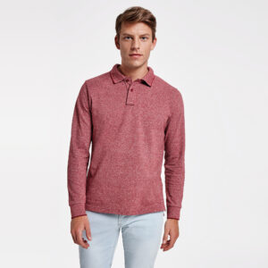 Polos Unisex Roly DYLAN