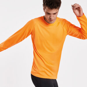 Camisetas Hombre Roly MONTECARLO L/S