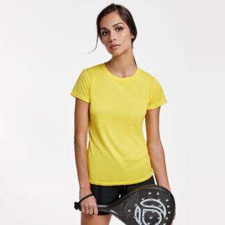 Camisetas Mujer Roly MONTECARLO WOMAN