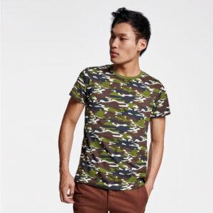 Camisetas Hombre Roly MARLO