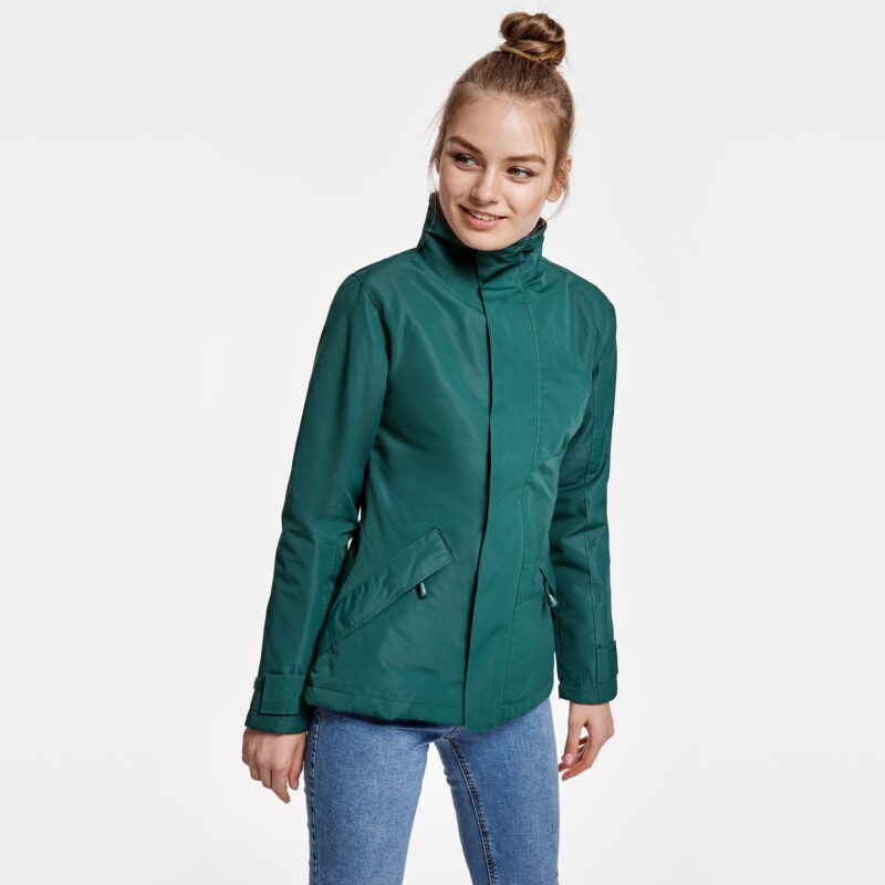 Parkas Mujer Roly EUROPA WOMAN