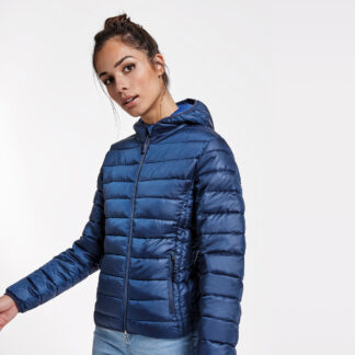 Chaquetas Mujer Roly NORWAY WOMAN