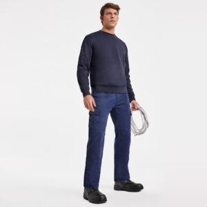 Pantalones largos Unisex Roly SAFETY