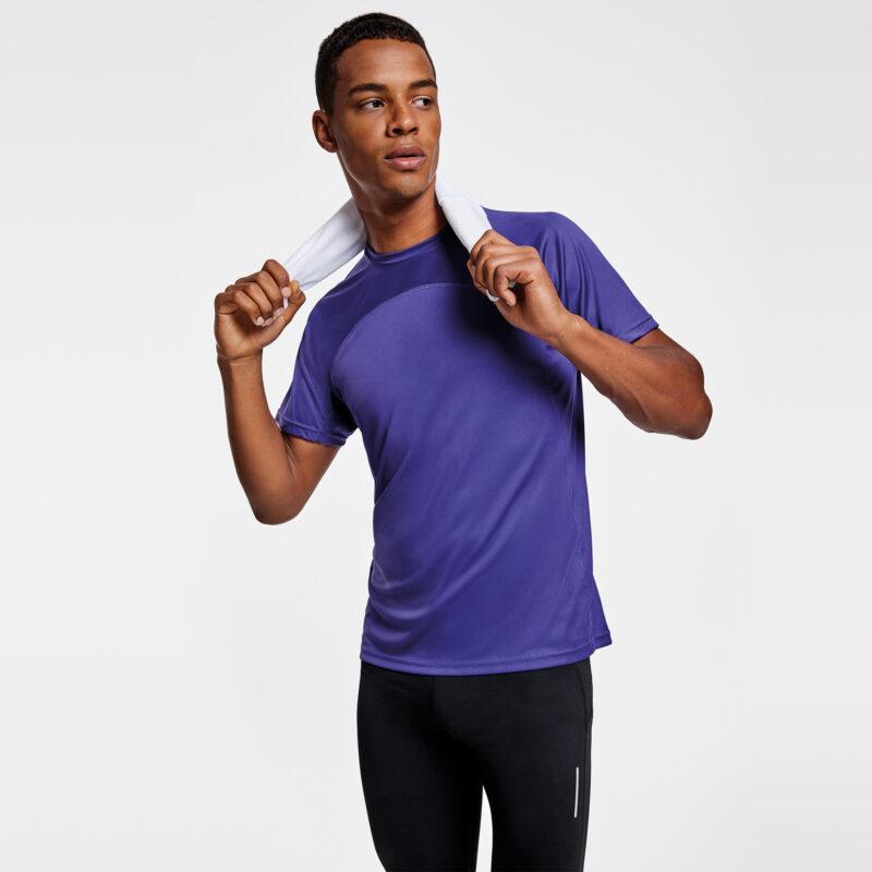 Camisetas Unisex Roly MONACO