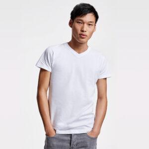 Camisetas Hombre Roly SAMOYEDO
