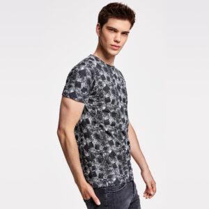 Camisetas Hombre Roly COCKER