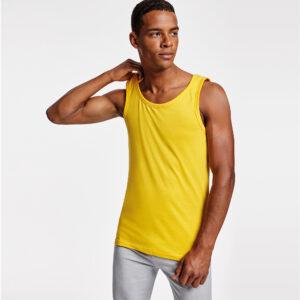 Camisetas Hombre Roly TEXAS