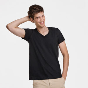 Camisetas Hombre Roly VEGAS