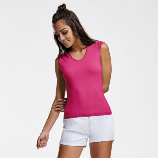 Camisetas Mujer Roly MARTINICA