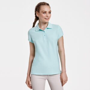Polos Mujer Roly STAR WOMAN