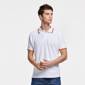 Polos Hombre Roly NATION