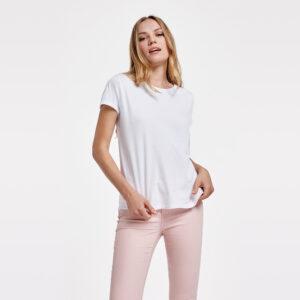 Camisetas Mujer Roly CIES