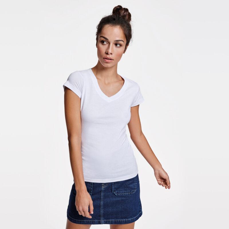 Camisetas Mujer Roly VICTORIA
