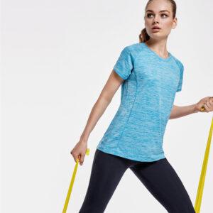 Camisetas Unisex Roly AUSTIN WOMAN