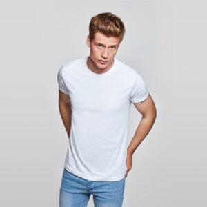 Camisetas Hombre Roly ATOMIC 165