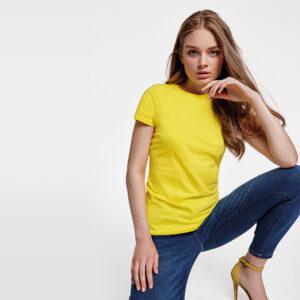 Camisetas Mujer Roly CAPRI