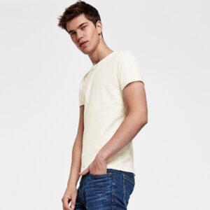 Camisetas Hombre Roly BASSET