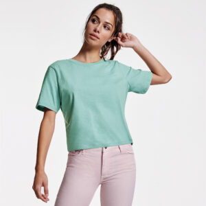 Camisetas Mujer Roly DOMINICA