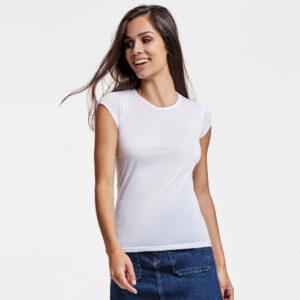 Camisetas Mujer Roly HAWAII