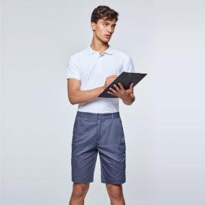 Pantalones cortos Hombre Roly ARMOUR