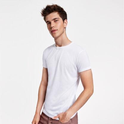 Camisetas Hombre Roly SUBLIMA