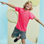 Camisetas Roly Kids BAHRAIN