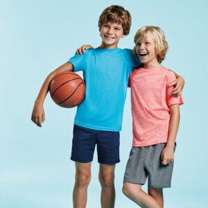 Pantalones cortos Roly Kids LAZIO