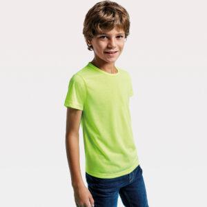 Camisetas Roly Kids AKITA