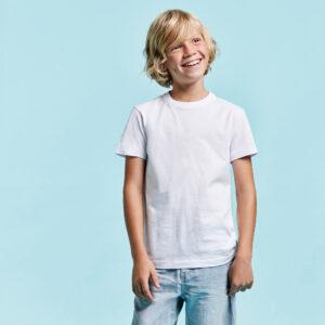 Camisetas Roly Kids BRACO