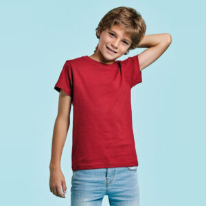 Camisetas Roly Kids BEAGLE