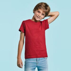Camisetas Roly Kids BEAGLE
