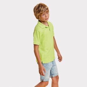 Polos Roly Kids PEGASO CHILD