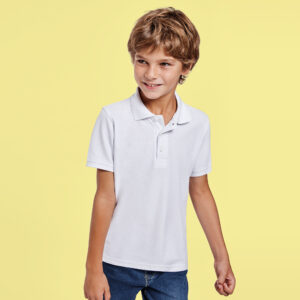 Polos Roly Kids STAR
