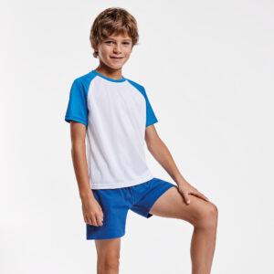 Camisetas Roly Kids INDIANAPOLIS