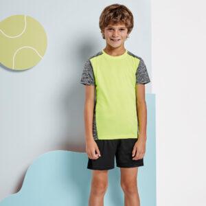 Camisetas Roly Kids ZOLDER