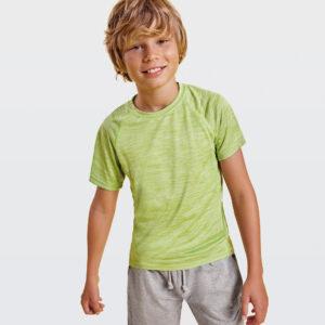 Camisetas Roly Kids AUSTIN
